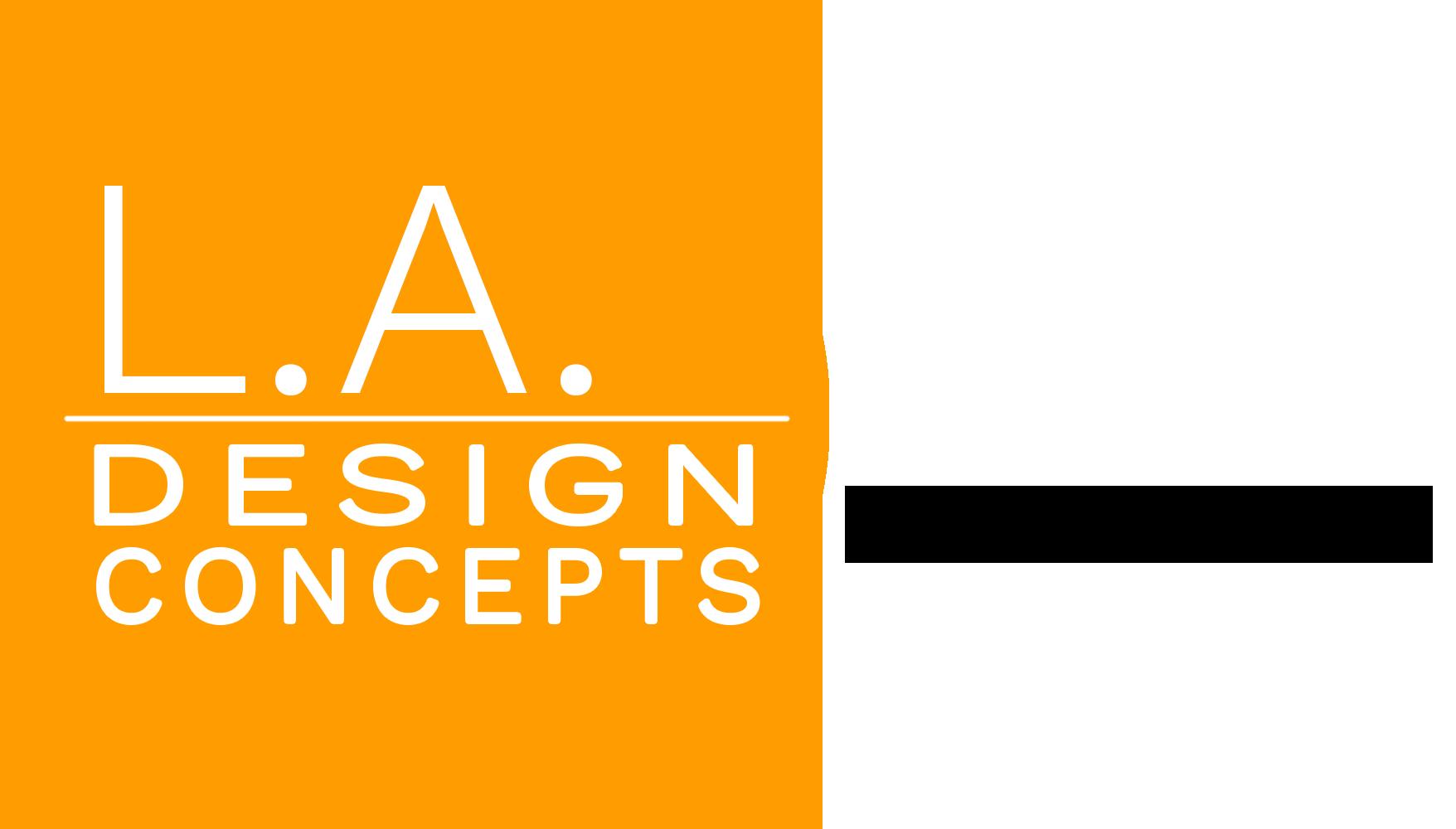 L.A. Design Concepts