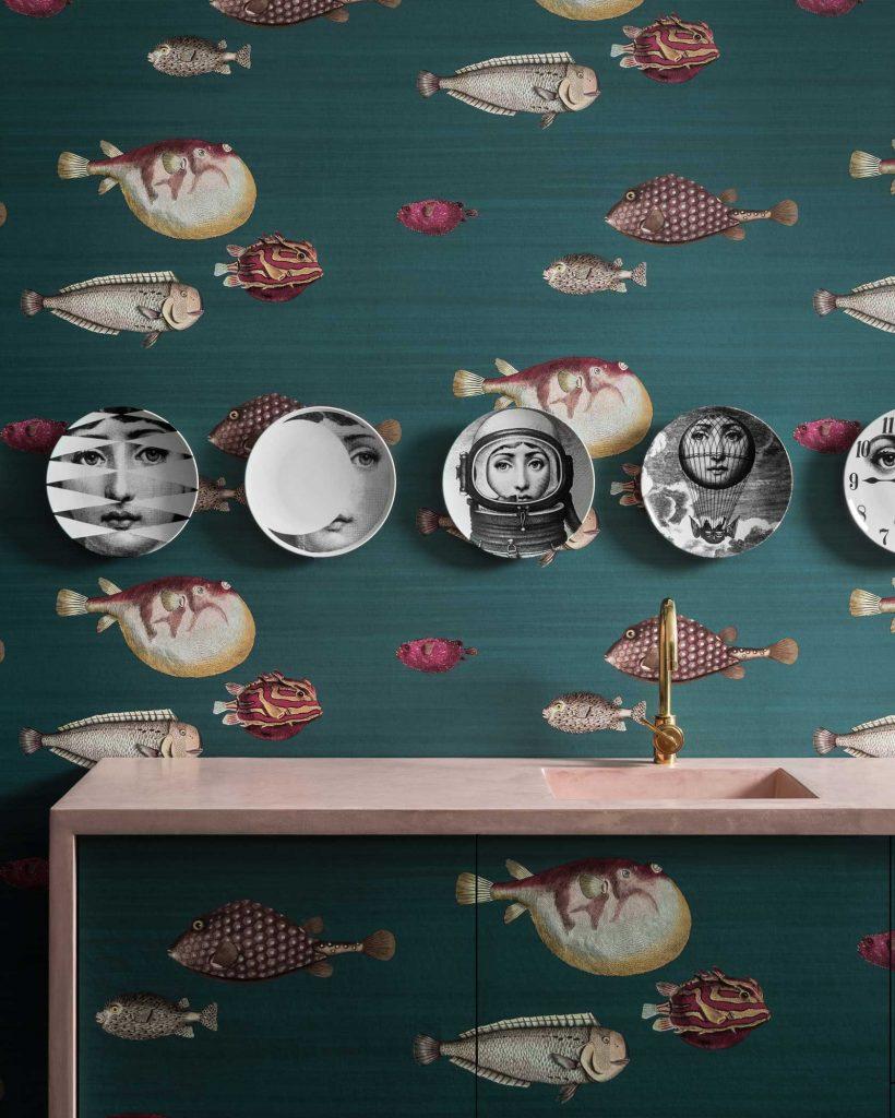 Acquario room shot