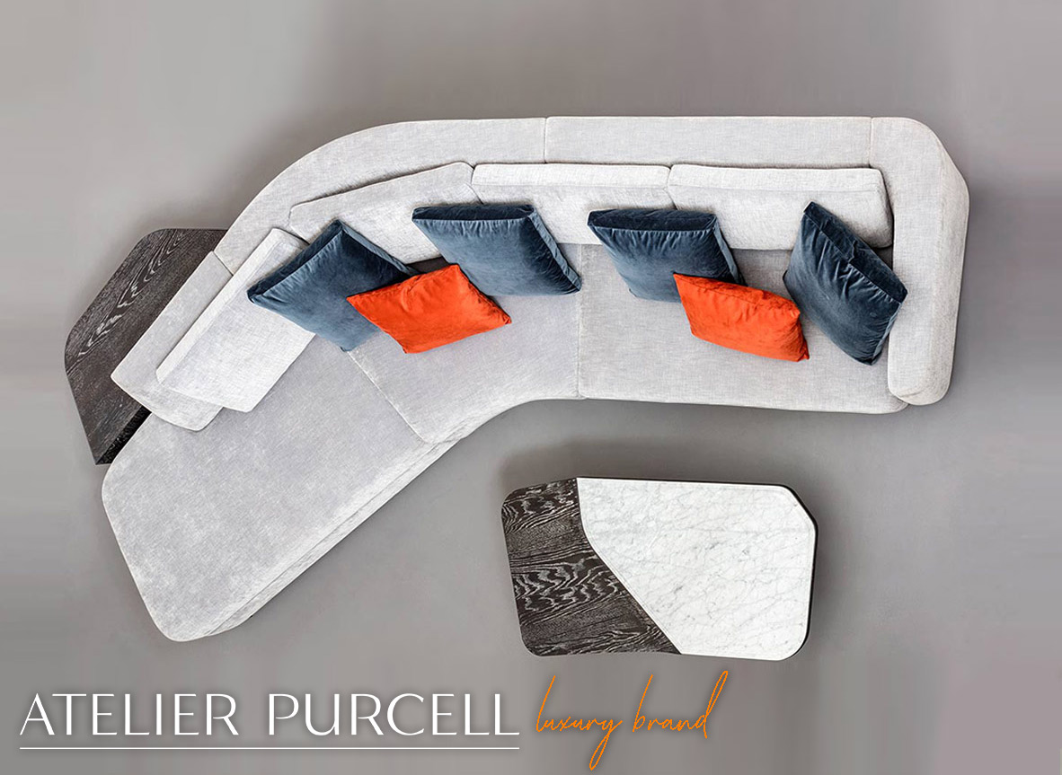 ATELIER PURCELL FURNITURE