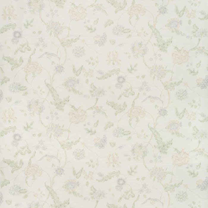 Avignon Print - lilac leaf