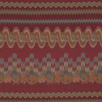 Bagan - rosso