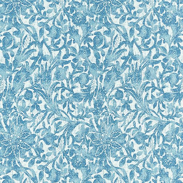 scalamandre fabric bali floral