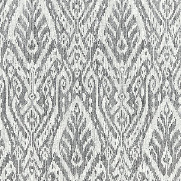 scalamandre fabric borneo ikat