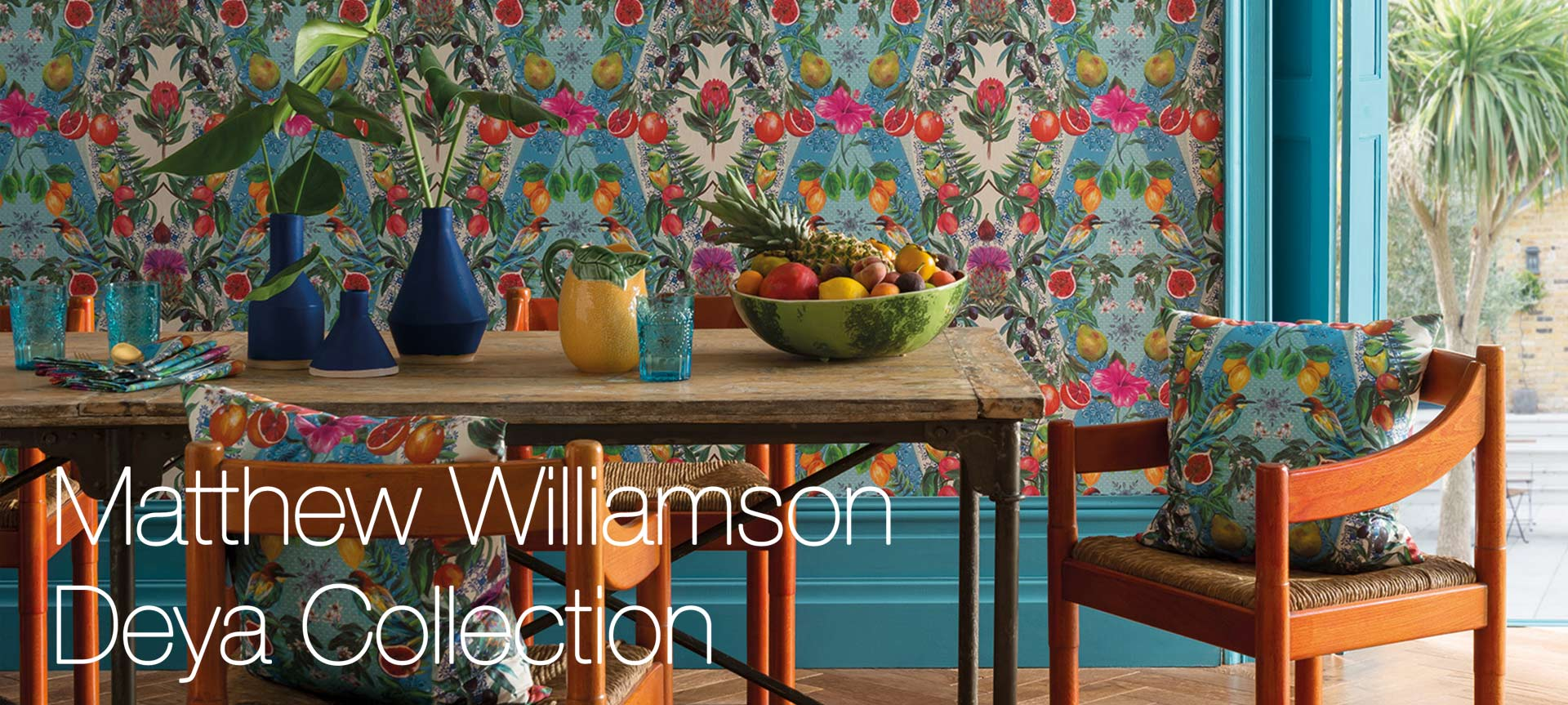matthew williamson deya