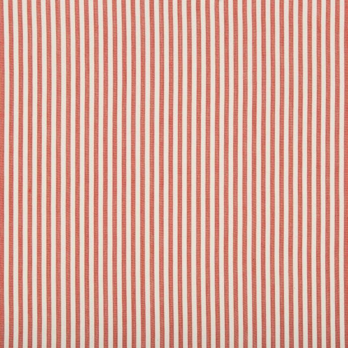 Cap Ferrat Stripe - red