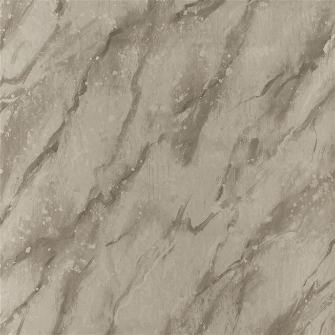 Carrara Grande - burnished gold
