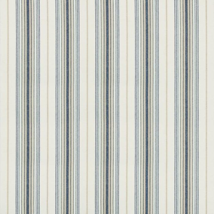Cassis Stripe - marina