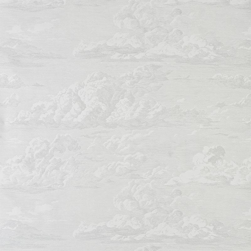 cloud toile schumacher wallpaper