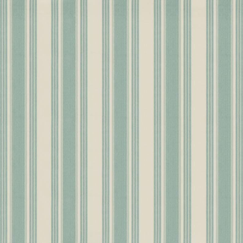 Colmar Stripe - Aqua
