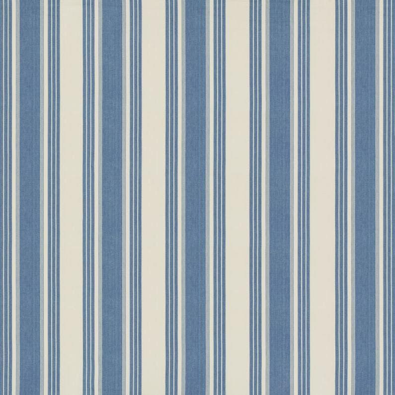 Colmar Stripe - French Blue
