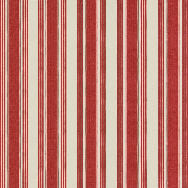 Colmar Stripe - Red