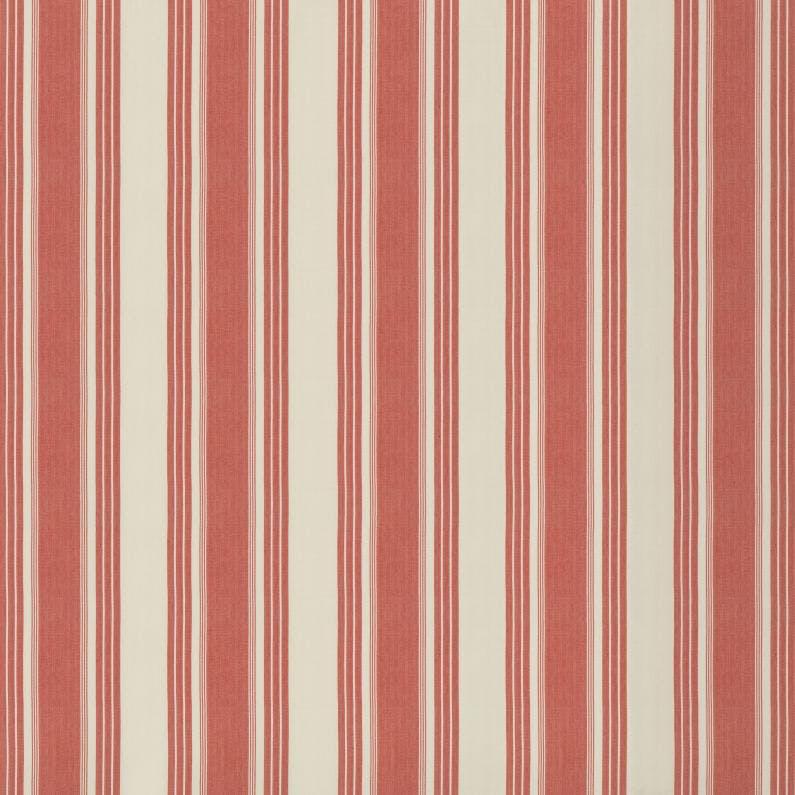Colmar Stripe - Rose