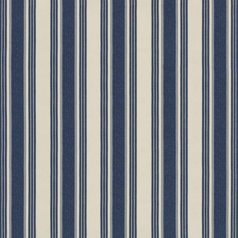 Colmar Stripe - denim
