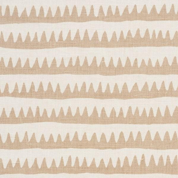 Corfu Stripe - sand