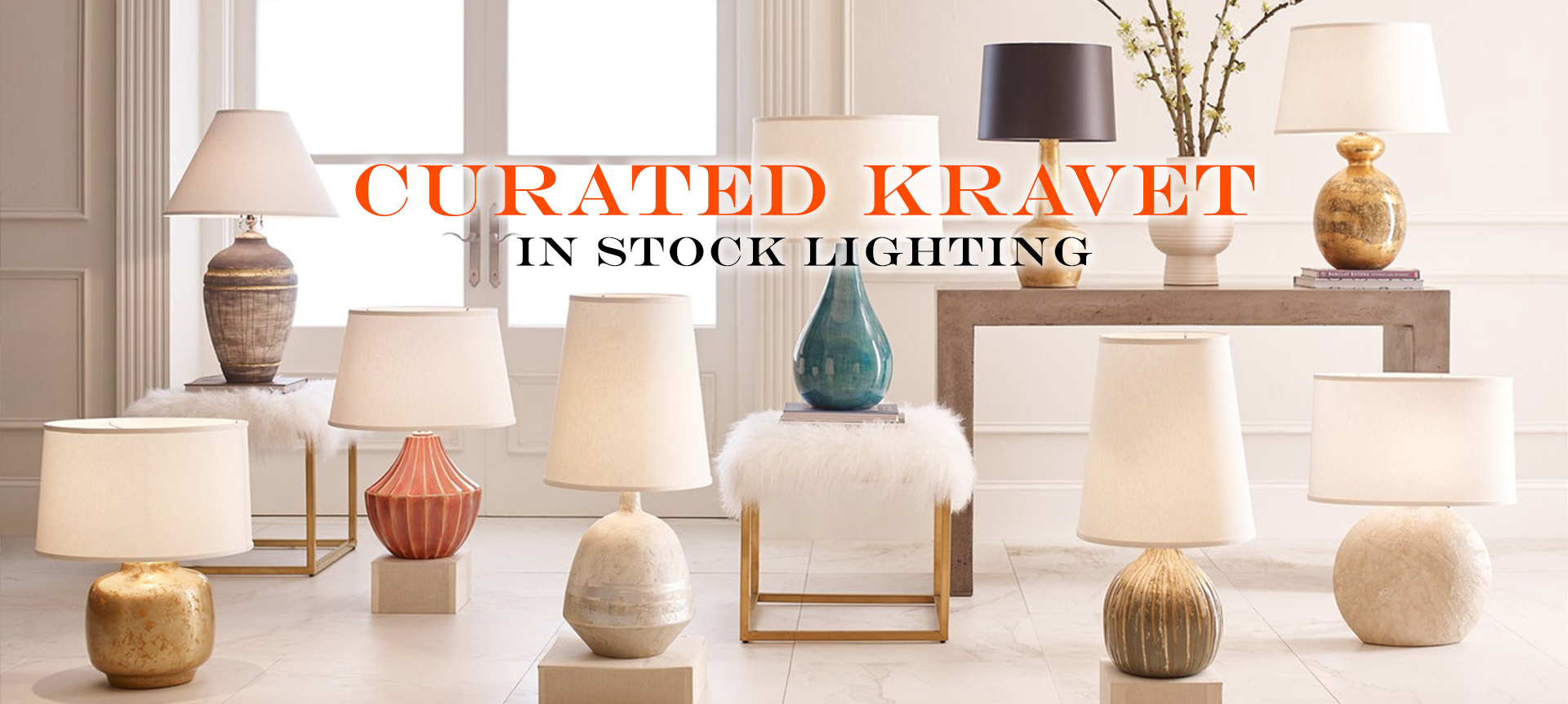 Shop Curated Kravet In Stock Lighting