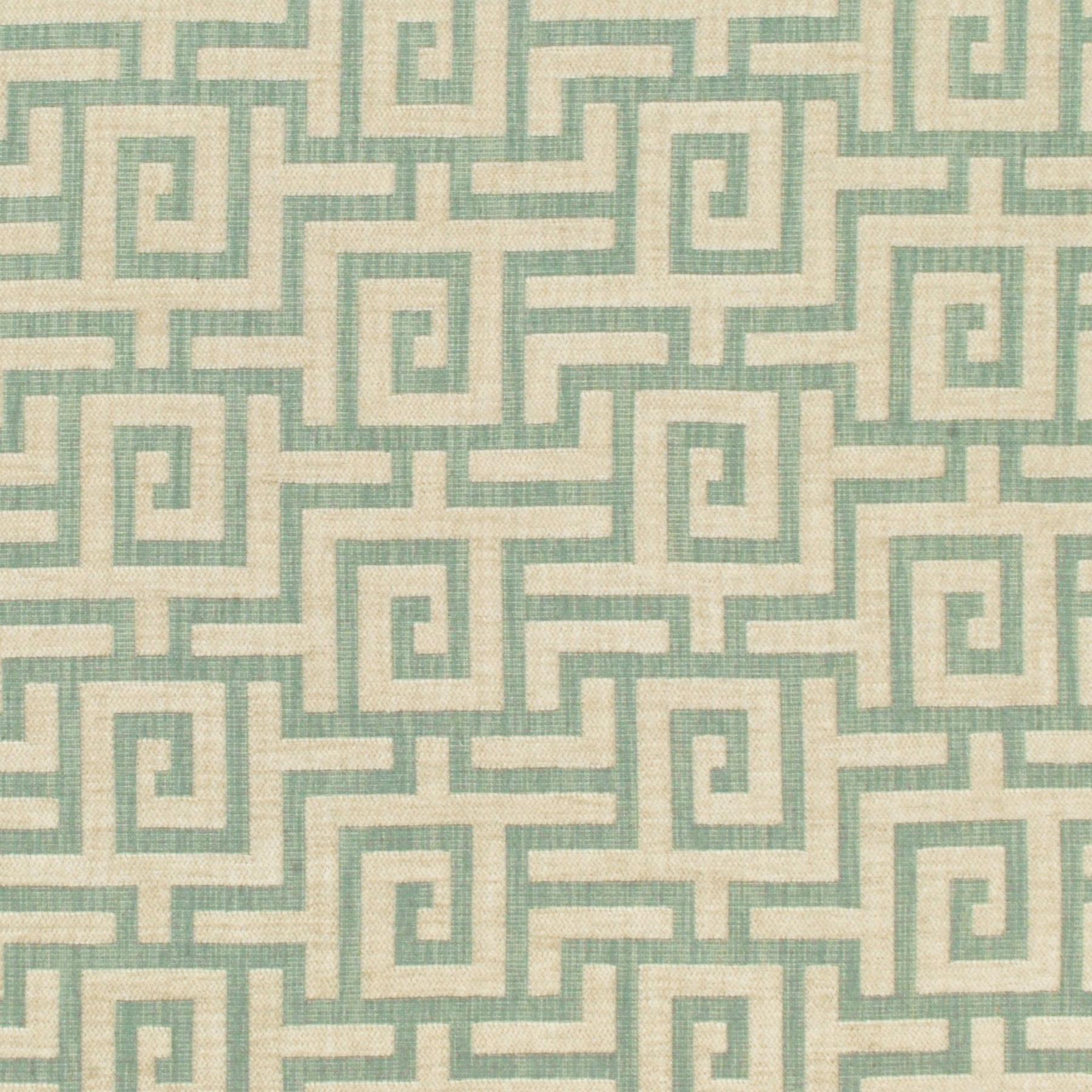 clarence house fabric daedalus aqua