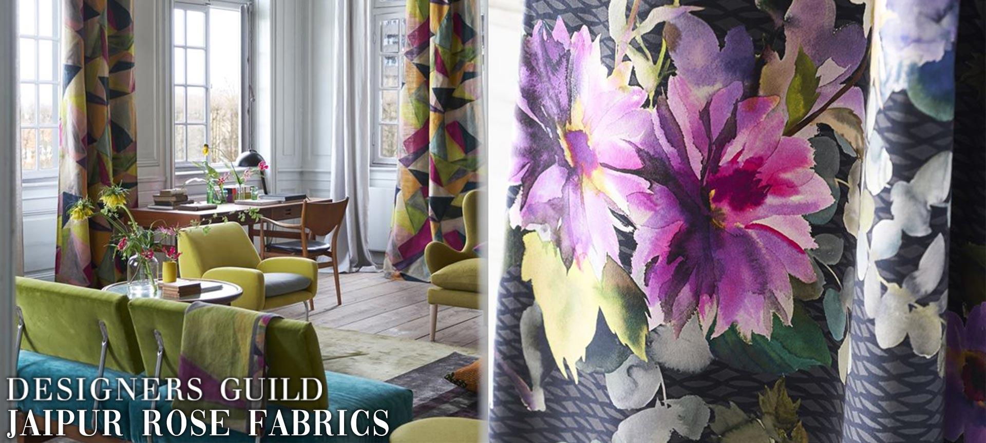 Designers-guild-jaipur-rose-fabrics