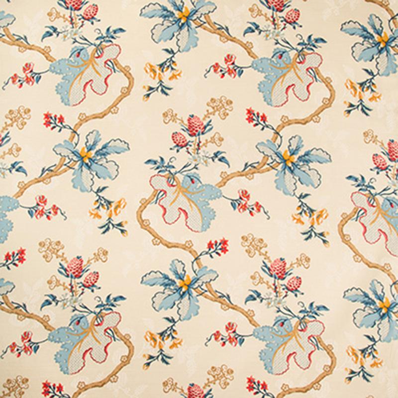 Fabriano Cotton and Linen Print - cream