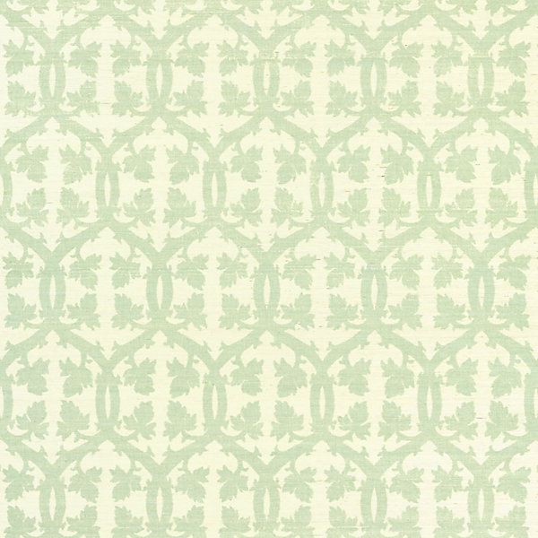 Falk Manor House Sisal - aquamarine