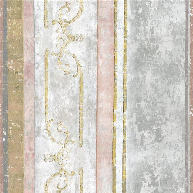 Foscari Fresco Scene 1 - tuberose