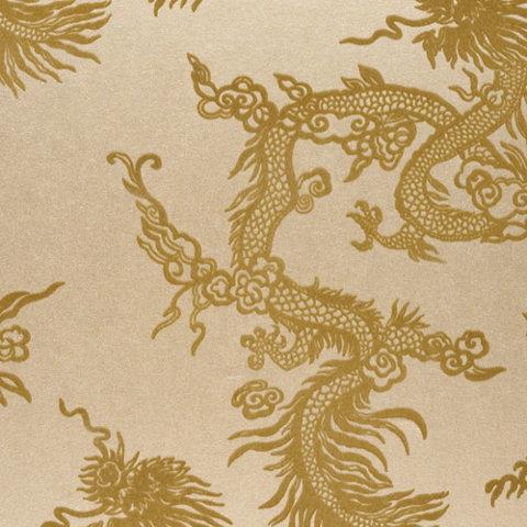 Jinping Dragon - champagne