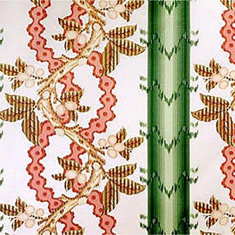Josselin - cypress coral