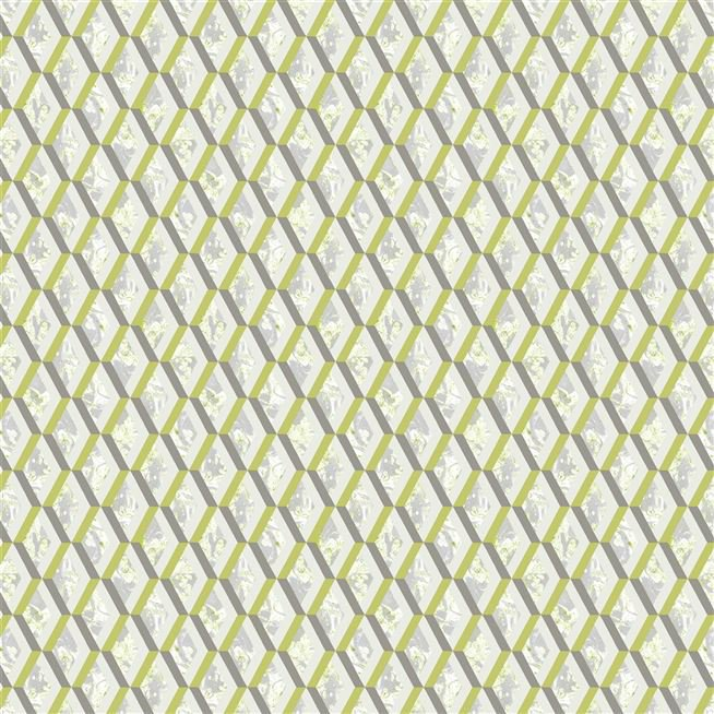 Jourdain Outdoor - lime