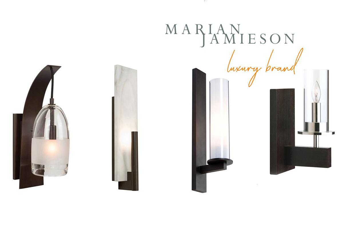 Marian Jamieson Lighting