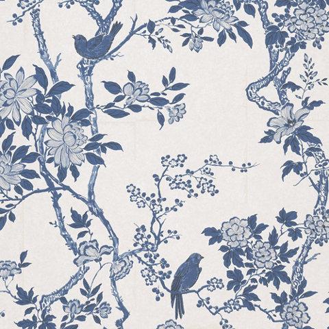 Marlowe Floral - Porcelain