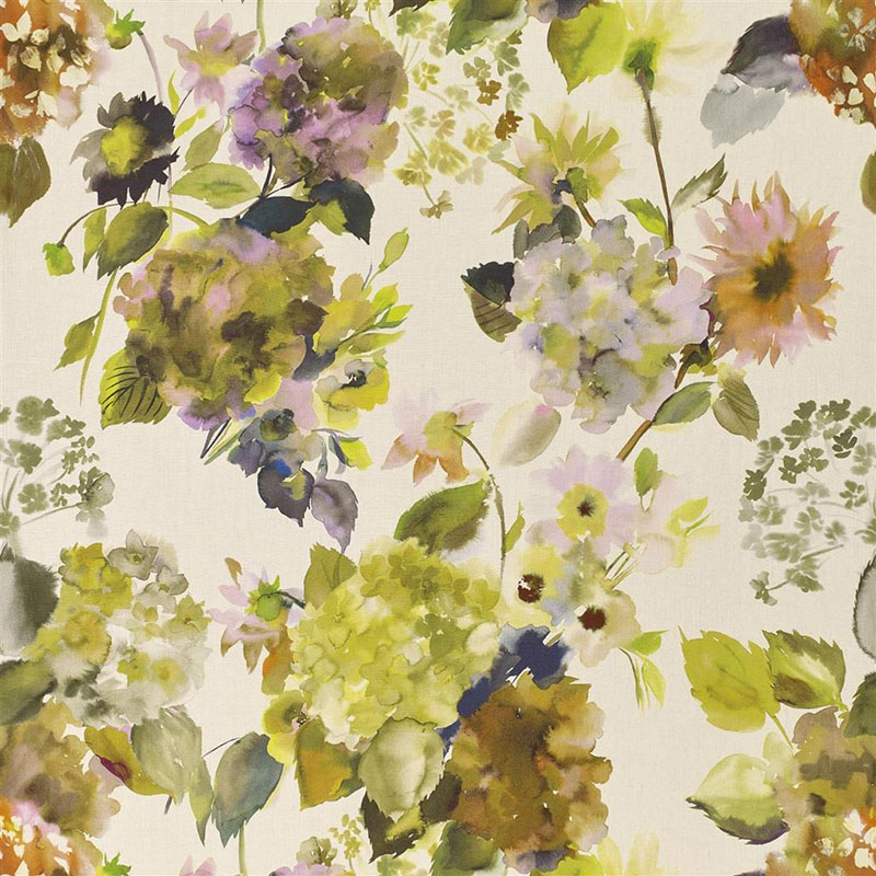 designers guild palace flower grande moss