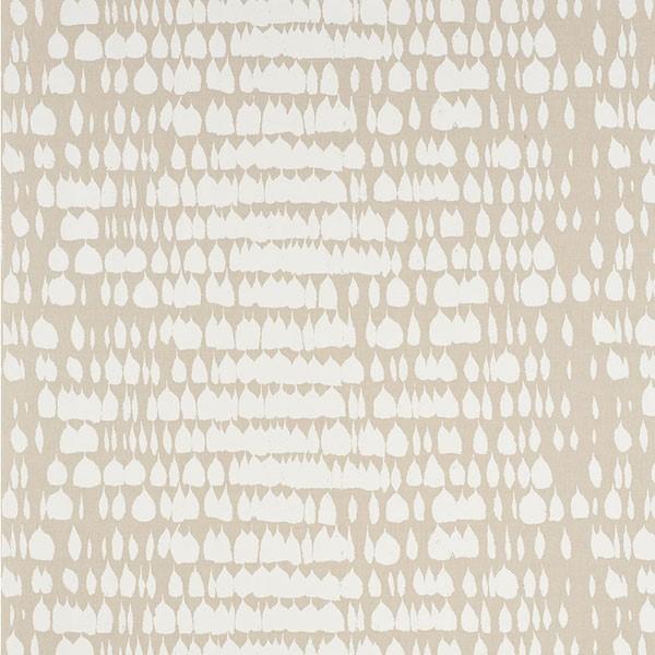 Queen of Spain - nature - Schumacher fabric