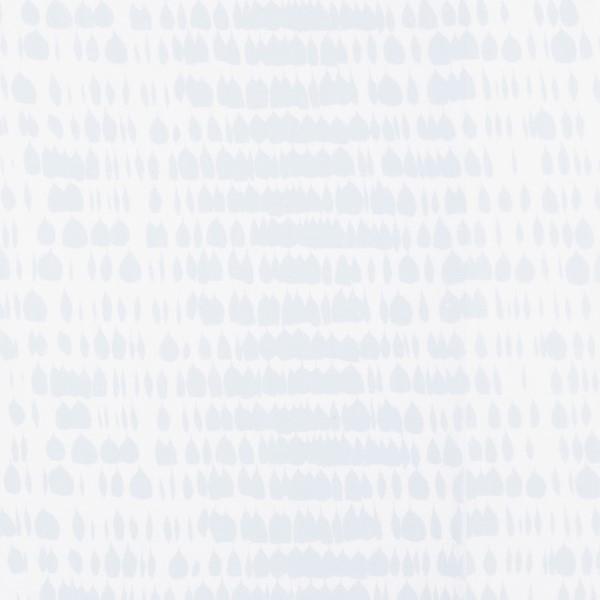 Queen of Spain Sheer - Sky - Schumacher fabric