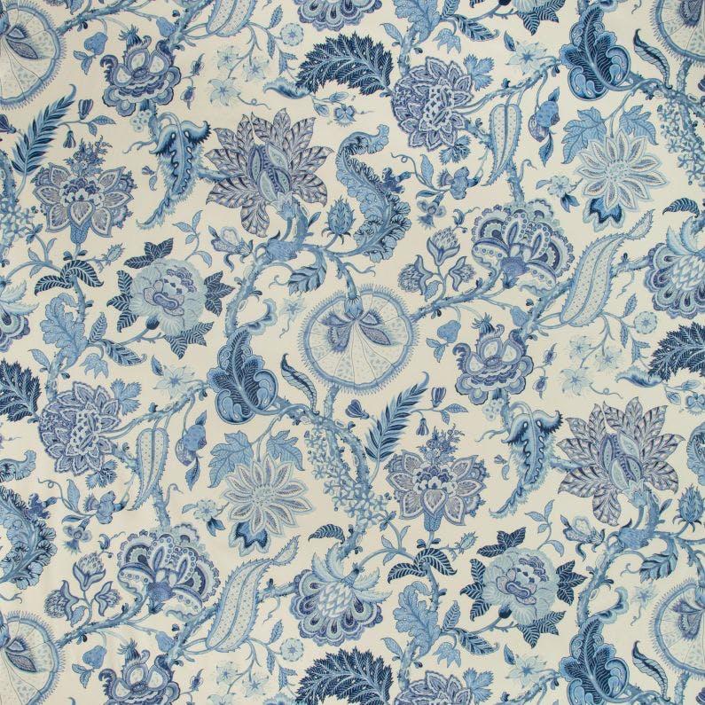 Saranda Print - Blue