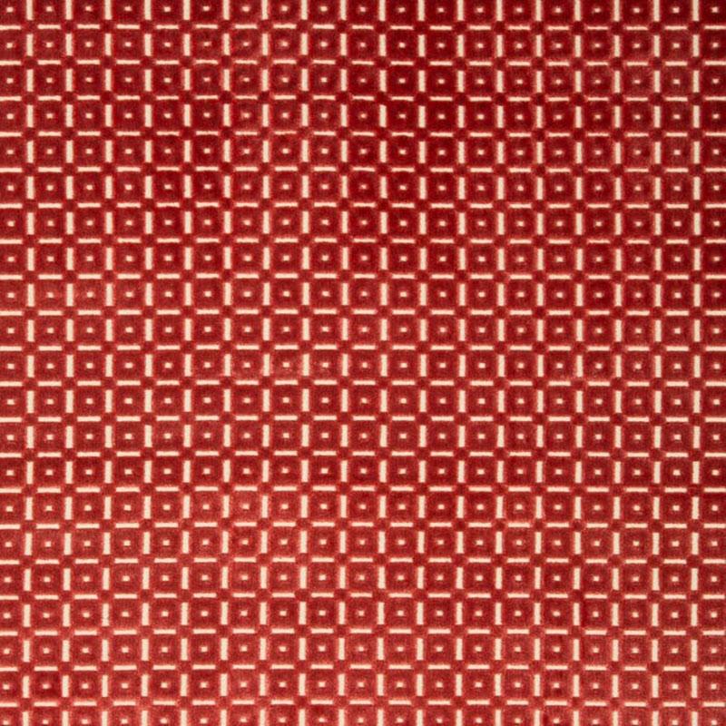 Savanne Velvet - red