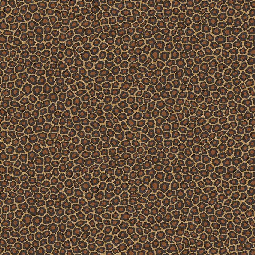 Senzo Spot - true leopard