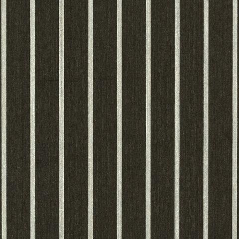 Sloane Stripe - Tuxedo Black