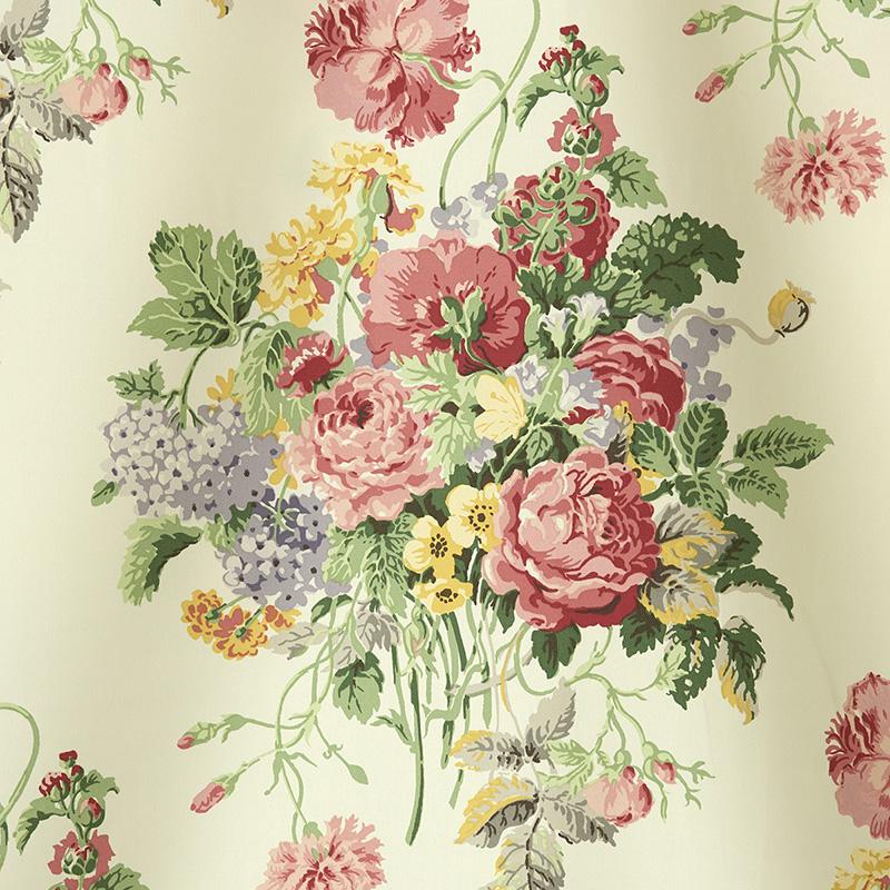 Spring Bouquet - cream