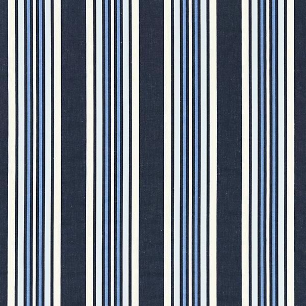 Strada Stripe - bluestone