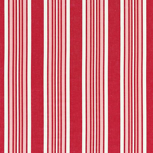 Strada Stripe - poppy