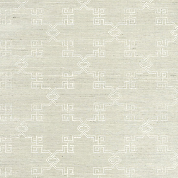 Suzhou Lattice Sisal - haze