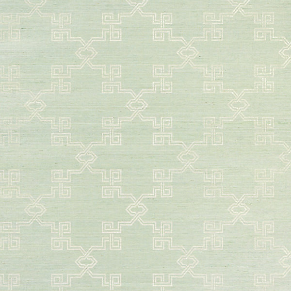 Suzhou Lattice Sisal - mineral