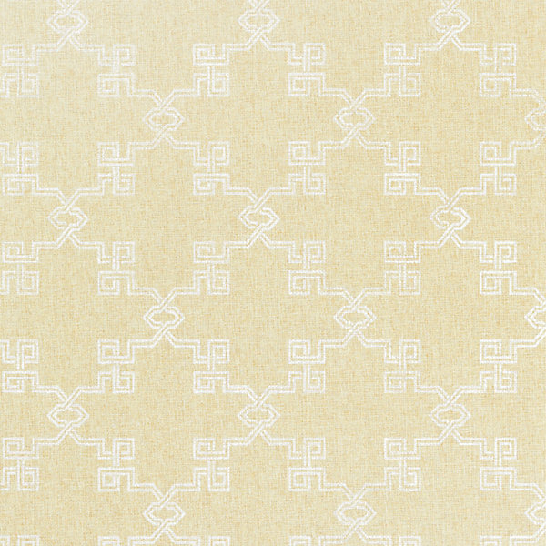 Suzhou Lattice Sisal - straw
