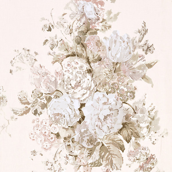 Sybilla Bouquet - rose quartz