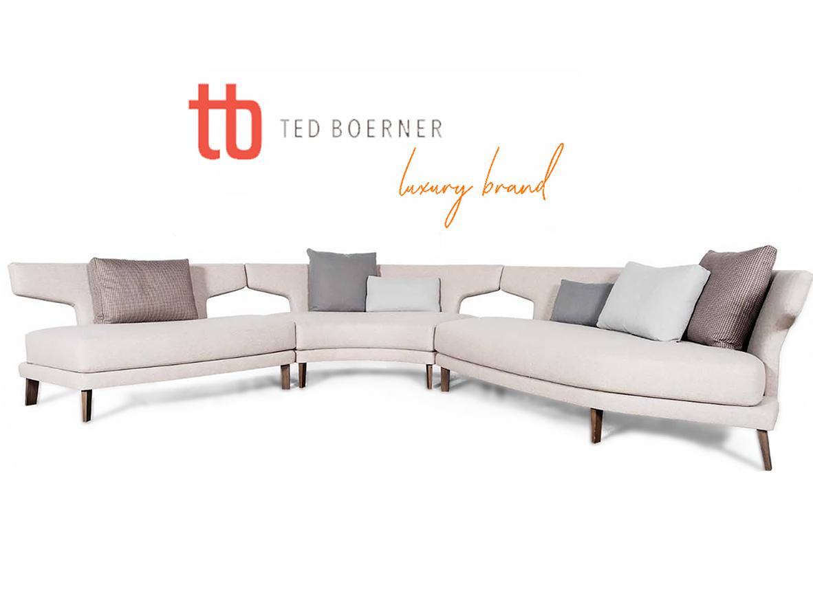 Ted Boerner Furniture