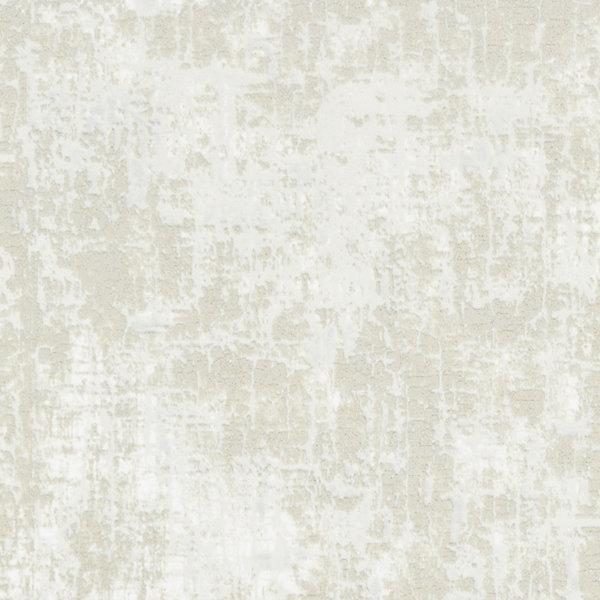 Tesoro Printed Velvet - moonbeam