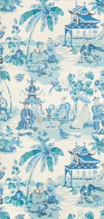 Xian - porcelain
