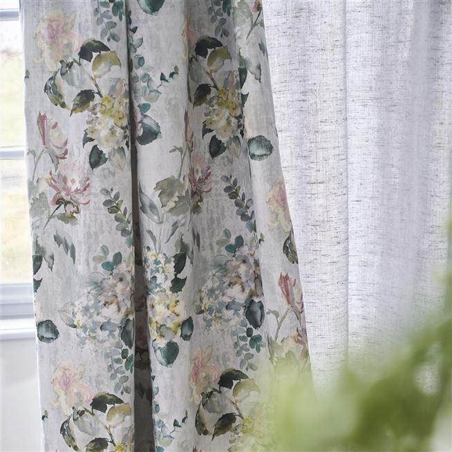 adachi celadon designers guild fabric