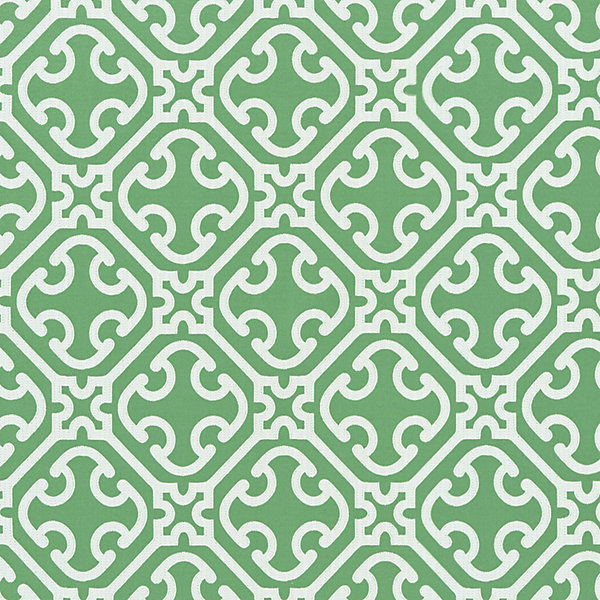 Ailin Lattice Weave - Jade