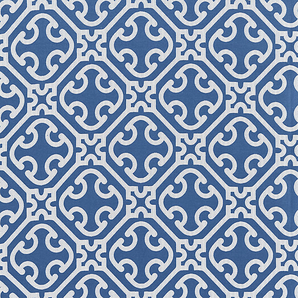 Ailin Lattice Weave - Porcelain
