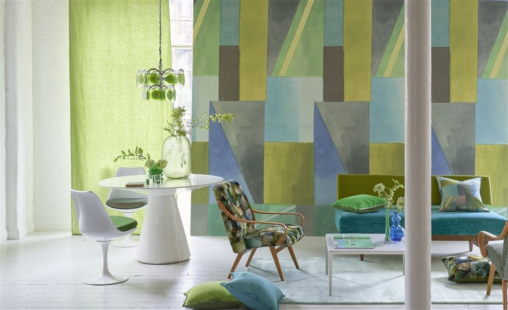 Alphonse Azure from Designers Guild